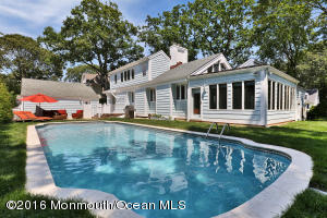 2209 2nd Avenue, Spring Lake, NJ 07762