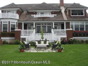 Property for sale at 1516 Runyon Lane, Mantoloking,  NJ 08738