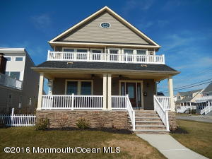 200 North Boulevard, Belmar, NJ 07719