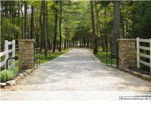Property for sale at 24 Squankum Road, Colts Neck,  NJ 07722