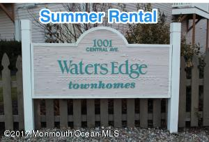1001 Central Avenue 2, Bradley Beach, NJ 07720