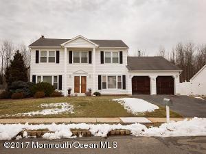 Property for sale at 64 Higgins Road, Old Bridge,  NJ 08857