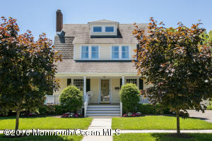 207 Washington Avenue, Spring Lake, NJ 07762