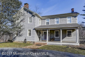 Property for sale at 193 Laird Road, Colts Neck,  NJ 07722
