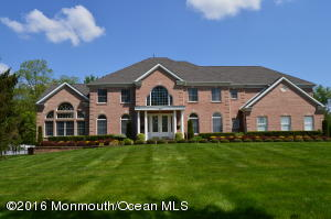 Property for sale at 180 Oakland Mills Road, Manalapan,  NJ 07726