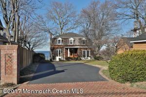 Property for sale at 49 Burlington Avenue, Middletown,  NJ 07748