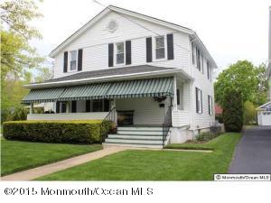 420 Mercer Avenue, Spring Lake, NJ 07762