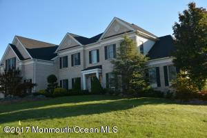 Property for sale at 7 Clark Place, Marlboro,  NJ 07746