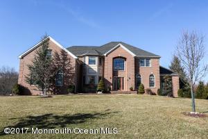Property for sale at 18 Diamond Hill Road, Marlboro,  NJ 07746