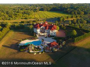 Property for sale at 8 Palazzo Grande, Morganville,  NJ 07751