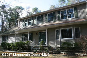 Property for sale at 20 Millers Mill Road, Cream Ridge,  NJ 08514