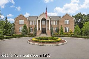 Property for sale at 7 Fulling Mill Lane, Colts Neck,  NJ 07722