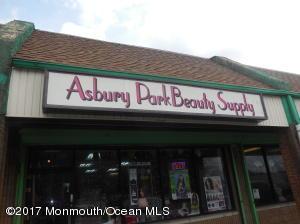 100 Memorial Drive 10, Asbury Park, NJ 07712