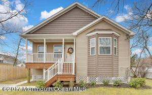 Property for sale at 102 Prospect Avenue, Neptune Township,  NJ 07753