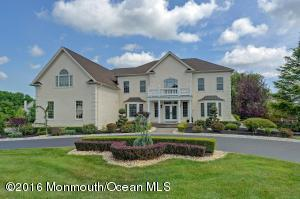 Property for sale at 2 Monticello Court, Manalapan,  NJ 07726