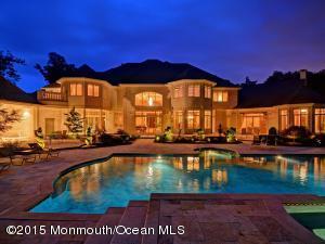 Property for sale at 8 Netter Court, Marlboro,  NJ 07746
