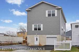 Property for sale at 704 2nd Street, Union Beach,  NJ 07735