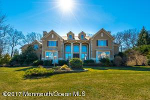 20 Framingham Road, Ocean Twp, NJ 07712