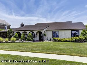 Property for sale at 201a 2nd Avenue, Bradley Beach,  NJ 07720