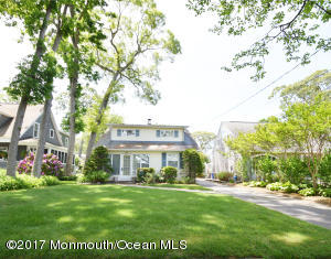 622 Beacon Boulevard, Sea Girt, NJ 08750