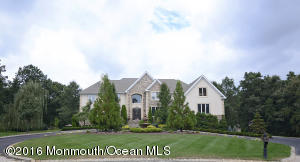 Property for sale at 60 Partners Lane, Freehold,  NJ 07728
