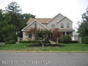 15 Community Drive, West Long Branch, NJ 07764