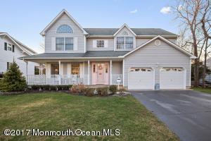 26 Monmouth Parkway, Monmouth Beach, NJ 07750