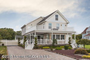 Property for sale at 510 Neptune Avenue, Long Branch,  NJ 07740
