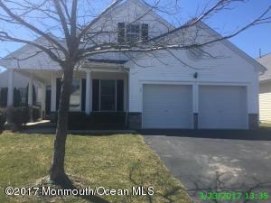 17 Persimmon Road, Ocean Twp, NJ 07712