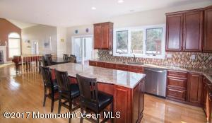 Property for sale at 58 Molly Pitcher Drive, Manalapan,  NJ 07726