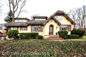 Property for sale at 1 Lawrie Road, Atlantic Highlands,  NJ 07716