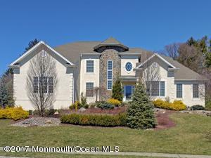Property for sale at 30 Witherspoon Way, Marlboro,  NJ 07746