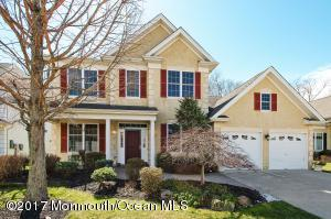 Property for sale at 5 Northshire Court, Freehold,  NJ 07728