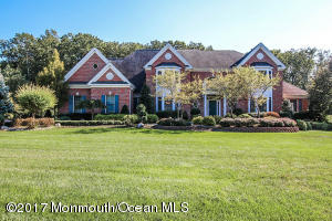 Property for sale at 4 Blueberry Hill, Marlboro,  NJ 07746