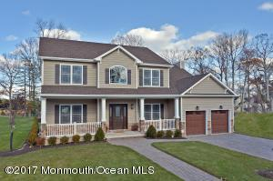 32 Dorset Road, Ocean Twp, NJ 07712