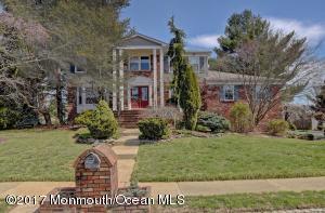 Property for sale at 29 Calder Court, Marlboro,  NJ 07746