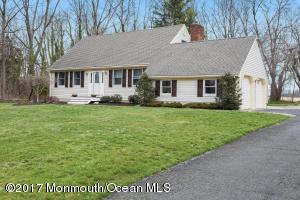Property for sale at 32 Bradford Road, East Windsor,  NJ 08520