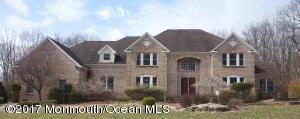 Property for sale at 200 Autumn Drive, Manalapan,  NJ 07726