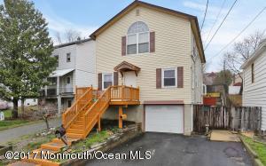 Property for sale at 27 Beers Street, Keyport,  NJ 07735