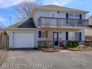 Property for sale at 480 Beachway Avenue, Keansburg,  NJ 07734