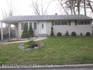 15 W Jumping Brook Road, Neptune Township, NJ 07753
