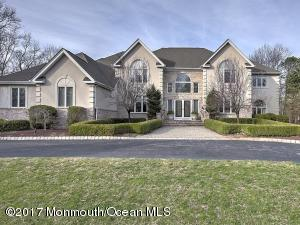 Property for sale at 31 Partners Lane, Freehold,  NJ 07728