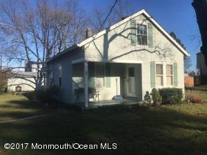 Property for sale at 102 Marshall Avenue, Mercerville,  NJ 08619