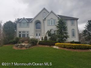 Property for sale at 9 Landmark Lane, Marlboro,  NJ 07746