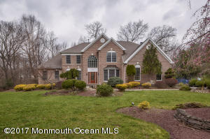 Property for sale at 202 Shepard Way, Manalapan,  NJ 07726