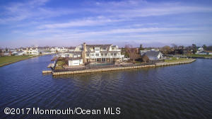 Property for sale at 24 Gull Point Road, Monmouth Beach,  NJ 07750