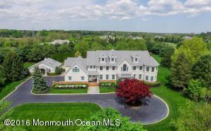 Property for sale at 3 Country Club Lane, Colts Neck,  NJ 07722