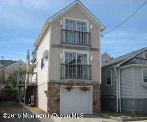 Property for sale at 22 Surf Street, Sea Bright,  NJ 07760