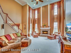 Property for sale at 15 Rockingham Court, Manalapan,  NJ 07726