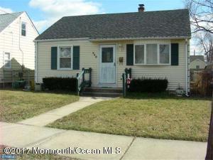 Property for sale at 248 Samdin Boulevard, Hamilton,  NJ 08610